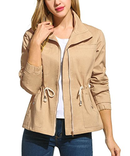 Cotton Anorak Jacket - 3