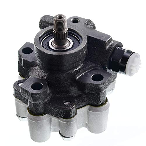 (A-Premium Power Steering Pump for Toyota Tacoma 1995-2001 T100 1994-1998 )