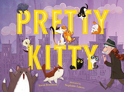 Pretty Kitty]()