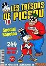 Les Trésors de Picsou, numéro 10 : Spécial Rapetou par les trésors de Picsou
