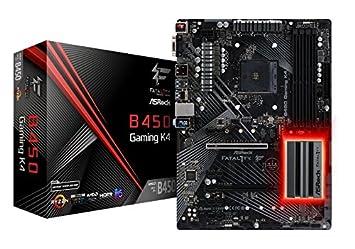 Amazon | ASRock AMD B450チップ...