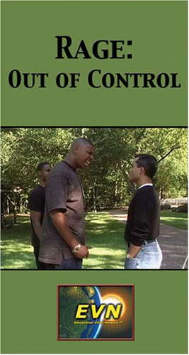 Rage: Out of Control [VHS]