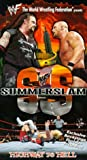 WWF: SummerSlam 1998 - Highway To Hell [VHS]