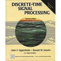 Discrete-time Signal Processing (Prentice Hall International Editions)