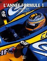 L'Année Formule 1 Edition 2006