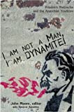 I Am Not a Man, I Am Dynamite!, , 1570271216