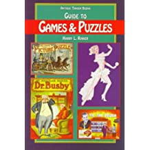 Antique Trader's Guide to Games & Puzzles