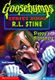 Gb 2000 #23:Slappy's Nightmare