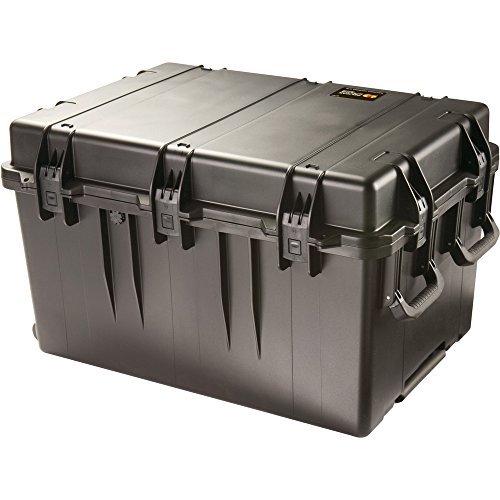 Waterproof Case (Dry Box) | Pelican Storm iM3075 Case No Foam (Black) by Pelican