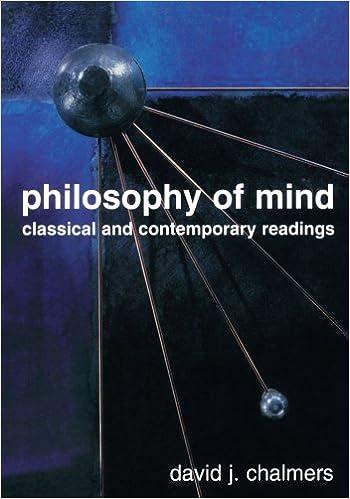 Help write philosophy of mind paper