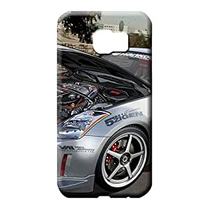 samsung galaxy s6 Hard phone back shells phone Hard Cases With Fashion Design Strong Protect 350z