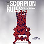 The Scorpion Rules | Erin Bow
