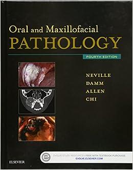shafer oral pathology ebook free download