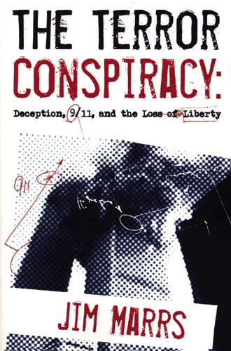 Terror Conspiracy Deception Loss Liberty ebook product image