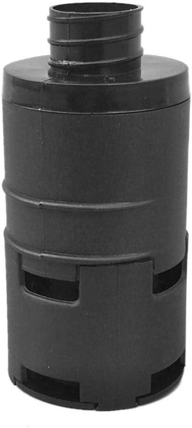 Filtre à Air Chauffage Diesel 1Pc Noir Métal Plastique Admission Pièces