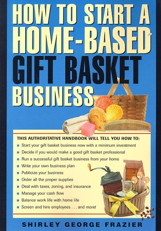 How to start your own gift basket business