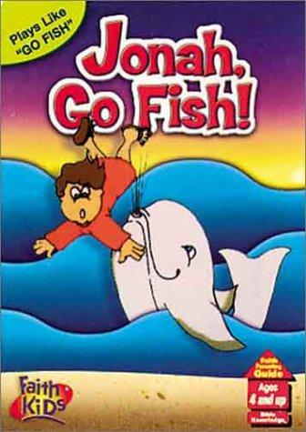 jonah go fish card game - 2