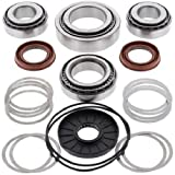 Boss Bearing Rear Differential Bearings and Seals Kit Polaris Ranger 4x4 700 CREW 2008 2009