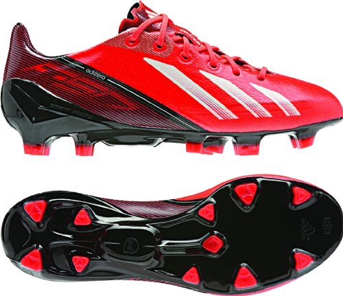 Adidas adizero F50 TRX Junior FG SYN Infra Red/ Run White/Bl