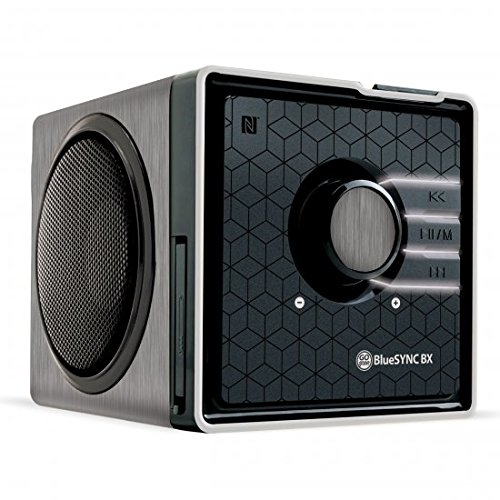 Portable Bluetooth Wireless Speaker by Gogroove...