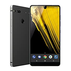 51ZWF gxYAL. SS300  - Essential Phone in Halo Gray - 128 GB Unlocked Titanium and Ceramic phone with Edge-to-Edge Display  Essential Phone in Halo Gray – 128 GB Unlocked Titanium and Ceramic phone with Edge-to-Edge Display 51ZWF gxYAL