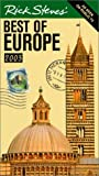 Rick Steves' Best of Europe, 2003, Rick Steves, 1566914523