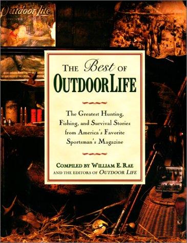 Download The Best of Outdoor Life ebook