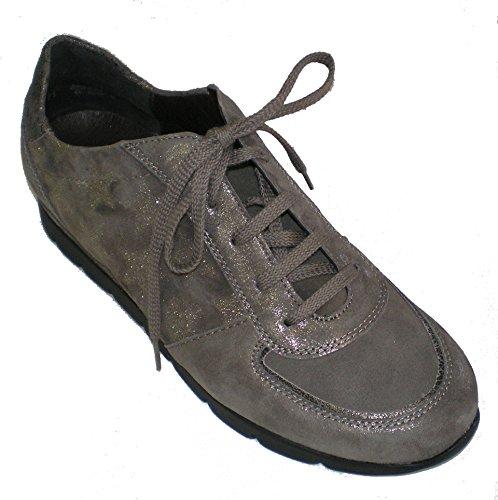 947 N8215 largeur Nelly femmes Fango Semler 030 H Sneaker dBYwxaZq