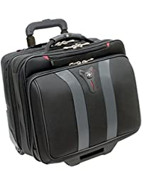Swissgear Granada Rolling Case Nylon for Upto 17-Inch...