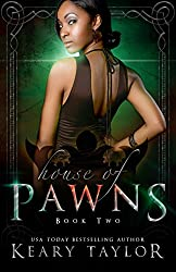House of Pawns (House of Royals Book 2)