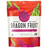 Pitaya Plus, Organic Freeze Dried Red Dragon Fruit