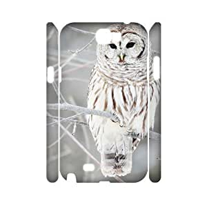 Owl Discount Personalized 3D Cell Diy For LG G3 Case Cover Owl Diy For LG G3 Case Cover 3D Cover