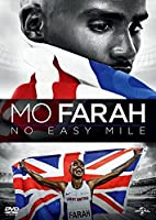 Mo Farah - No Easy Mile