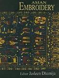 Asian Embroidery, Jasleen Dhamija, 8170174503