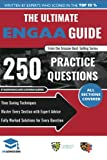 The Ultimate ENGAA Guide: 250 Practice Questions, Formula Sheets, Fully Worked Solutions, Score Boosting Strategies, Time Saving Techniques, Cambridge ... Assessment, 2019 Edition, UniAdmissions