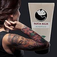 Pomada Panda Balm para manos: cuidado de heridas, bálsamo labial ...