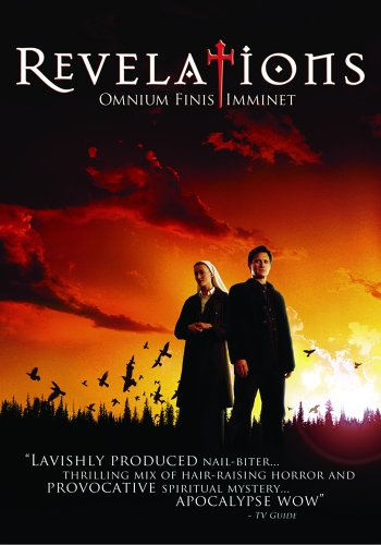 DVD : Revelations (2 Disc)