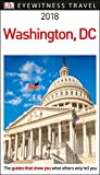 DK Eyewitness Travel Guide Washington, DC