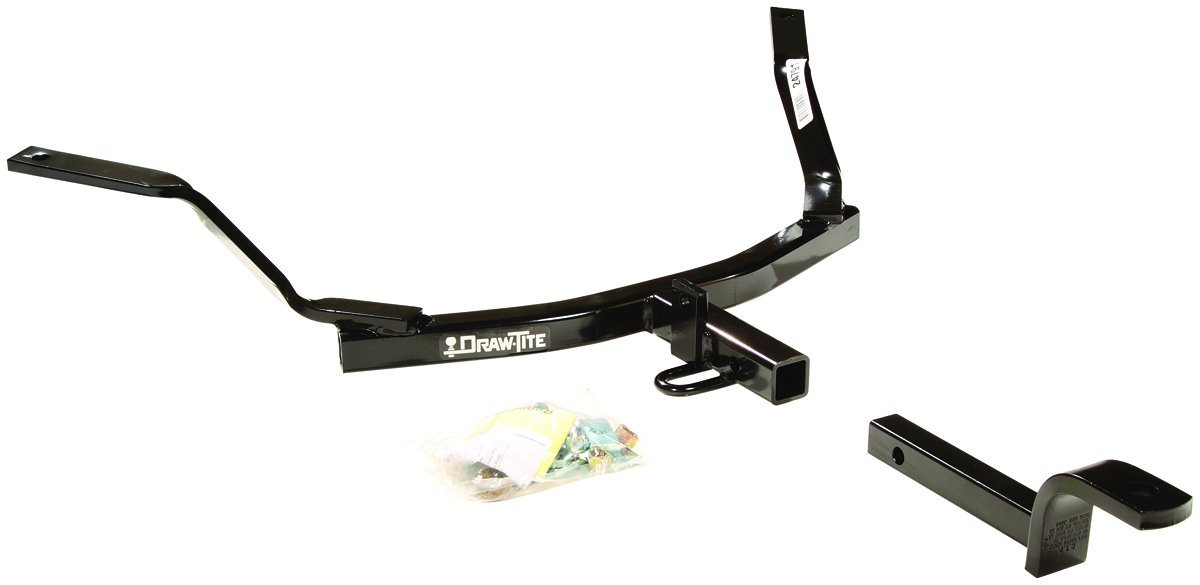 Draw-Tite 24791 Class 1 Hitch for Accord