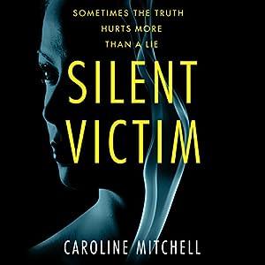 Silent Victim Audiobook