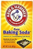 baking soda box - Arm & Hammer 3320001140EA Baking Soda, 2lb Box