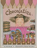 img - for Chocolatina book / textbook / text book