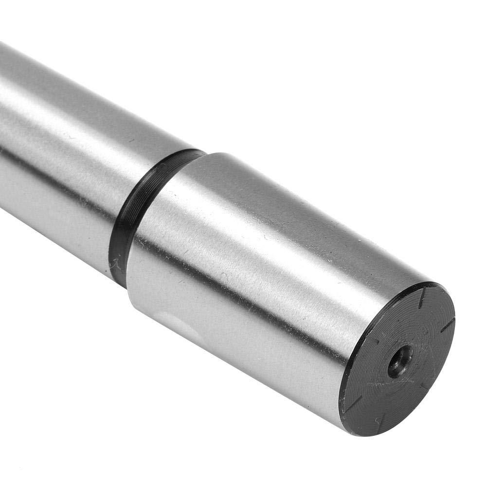 biella in acciaio al manganese codolo conico impugnatura per mandrino Asta di serraggio per mandrino autoserrante MT2-JT3