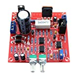 Minzhi 0-30V 2MA-3A Adjustable DC Regulated Power Supply Source Laboratory DIY Kit Short Circuit Current Limiting Protection