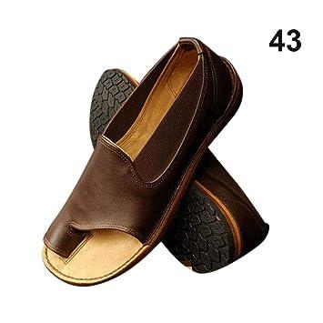 detailed look c7ba5 3fa80 Belukies Bunion Splints, Damen Big Toe Hallux Valgus Unterstützung  Plattform Sandale Schuhe Für Die Behandlung