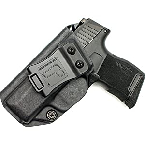 Tulster Sig P365 Holster IWB Profile Holster - Left Hand