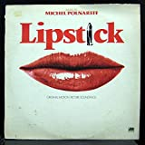 SOUNDTRACK LIPSTICK vinyl record