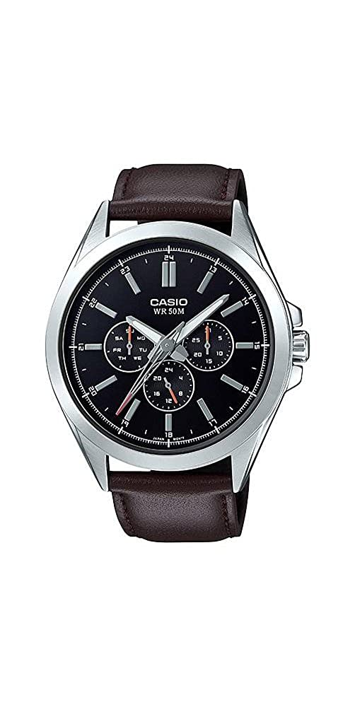 casio wr50m manual