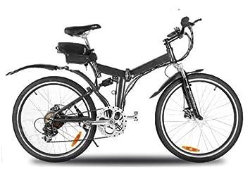 s de Go. Sport Line – Chicago | 250 W | 26 bicicletas Bike