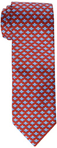 Star Wars Men's Yoda Optical Tie, red, X-Long ()
